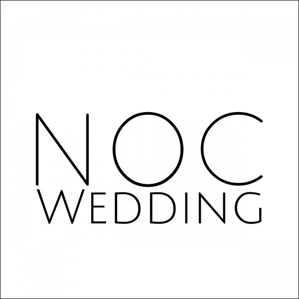 Logo NOC Wedding