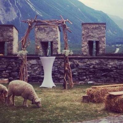 Mariage Suisse Valais Wedding Planner NOC Event
