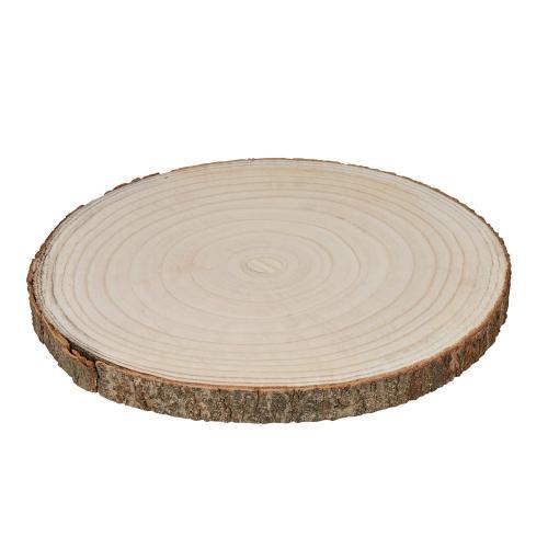 tranche de bois 1cm d'épaisseur