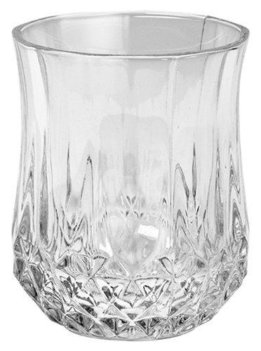Verre à eau en cristal
