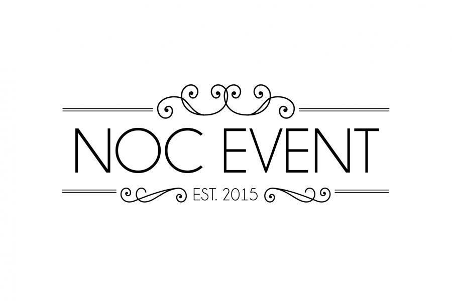 Logo NOC Event