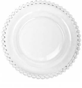Assiette vaiselle bella perla boho location suisse 20 5cm