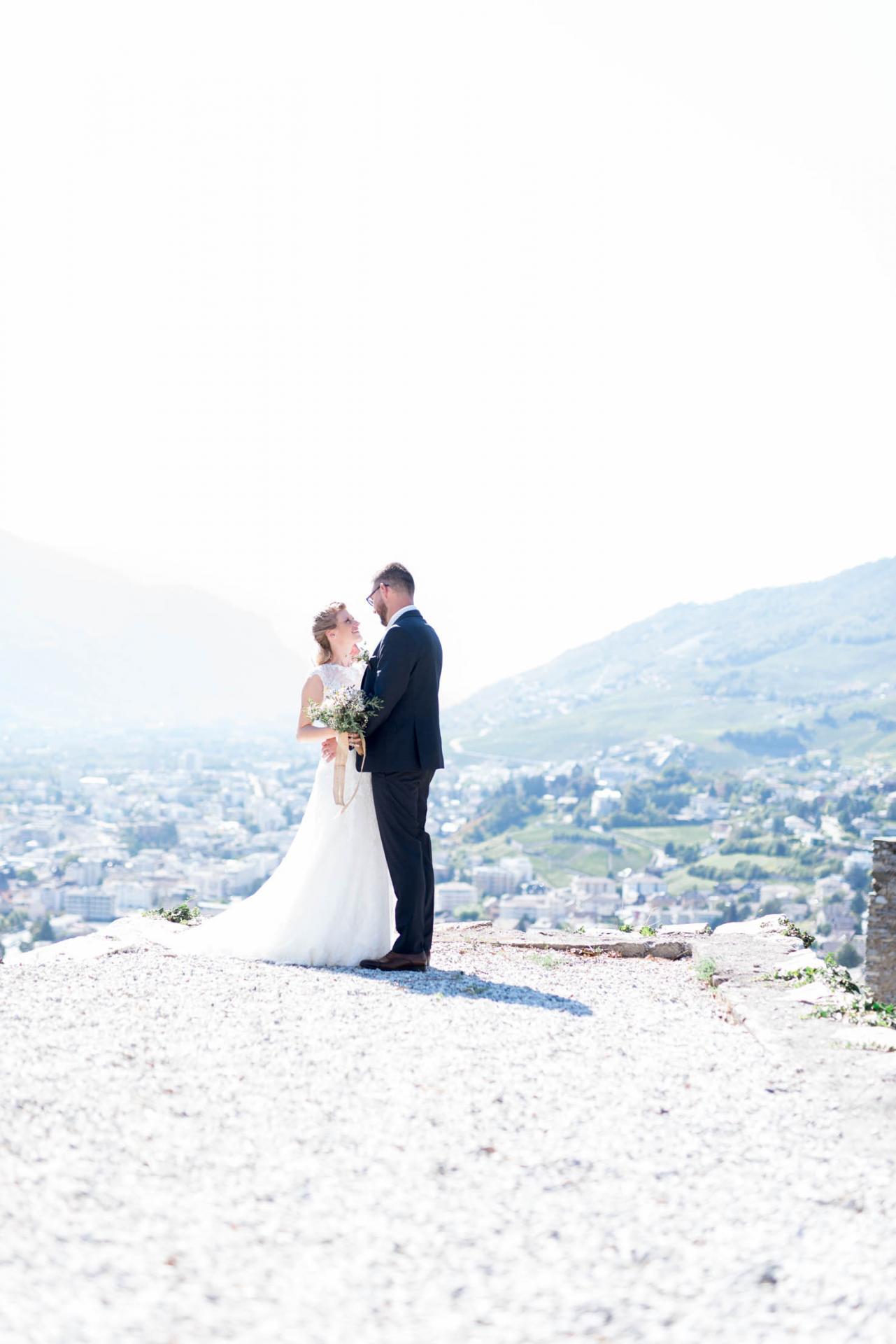 Mariage wedding planner suisse