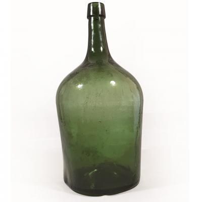 Jarre verre bouteille 1