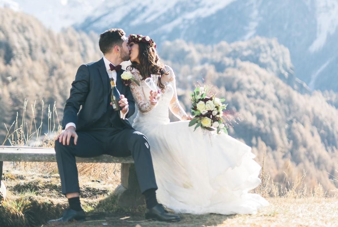 Mariage suisse wedding planner