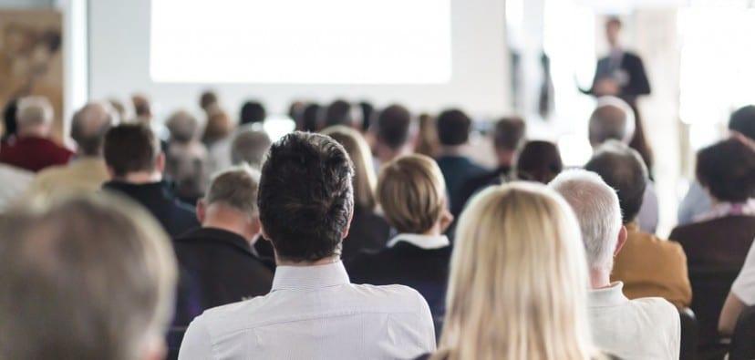 Noc event service aux entreprises conference
