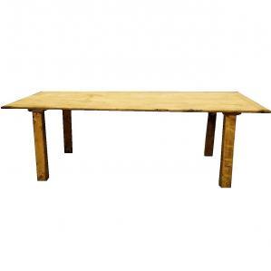 location table en bois